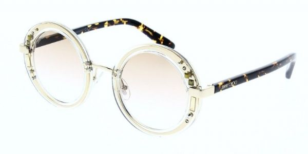 Jimmy Choo Sunglasses JC-Gem S 2KN S6 48